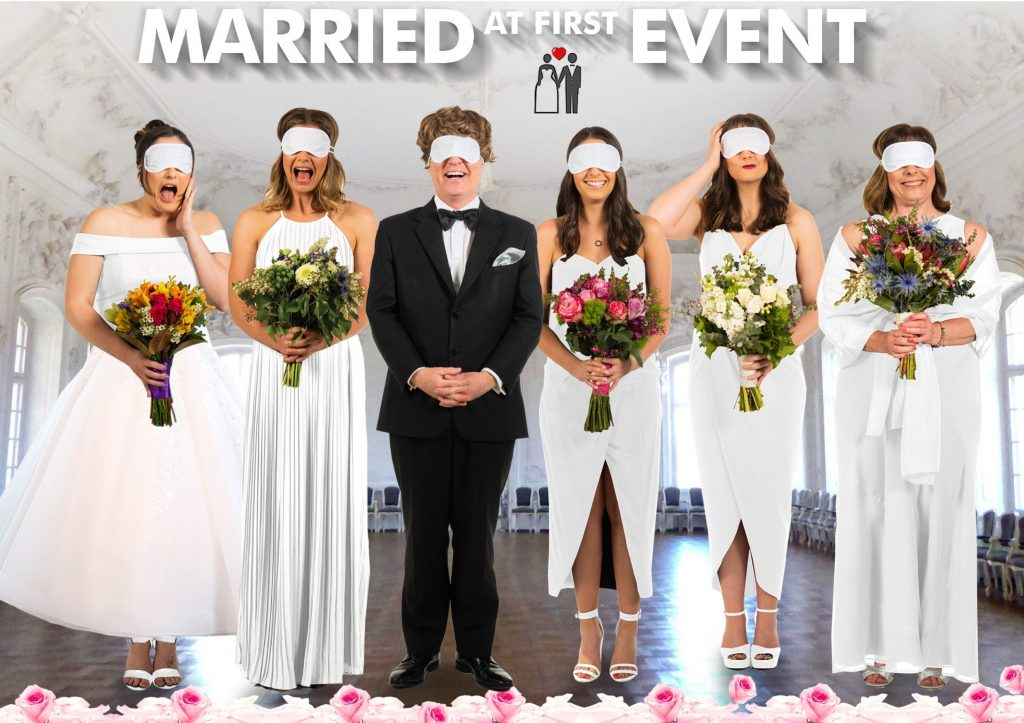 Married at First Event